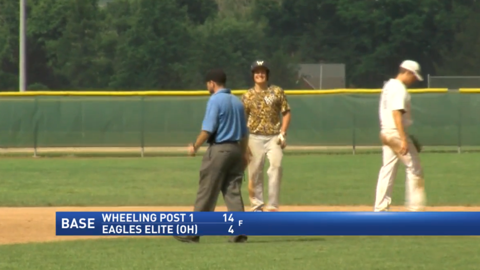 6.30.17 Highlights - Wheeling Post 1 improves to 3-1 at Beast of the East