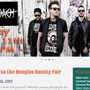 Papa Roach unable to perform at Douglas County Fair