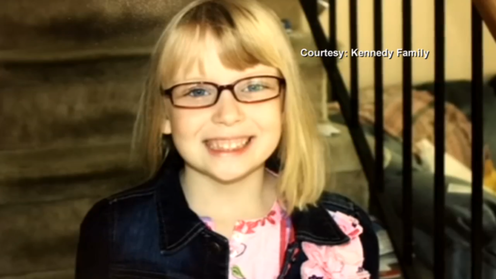 Friends, family mourn loss of 10-year-old girl | WGME