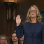 Advocate says Christine Blasey Ford's testimony will 'change' how survivors speak out
