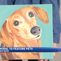 Reno's Biggest Little Dog Park still taking pet pics for mural