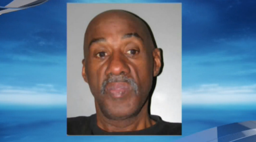 Eric Dyson, 62, was sentenced to 47.5 years in a state prison after being charged with the murder of 95-year-old Dan Belvin. (Photo: Montgomery County Police Department)