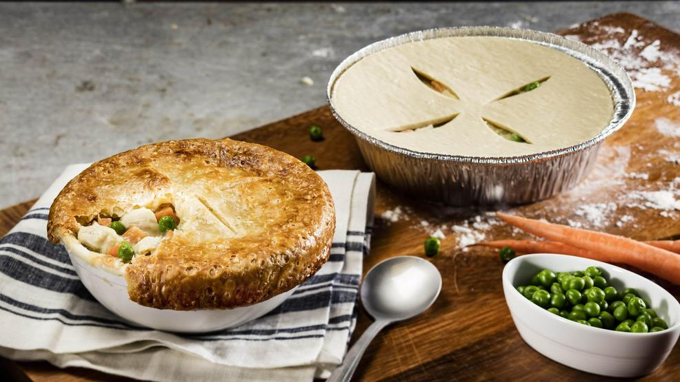 "Cheddar's offers 'Pie One, Get One"" deal for Pi Day!"