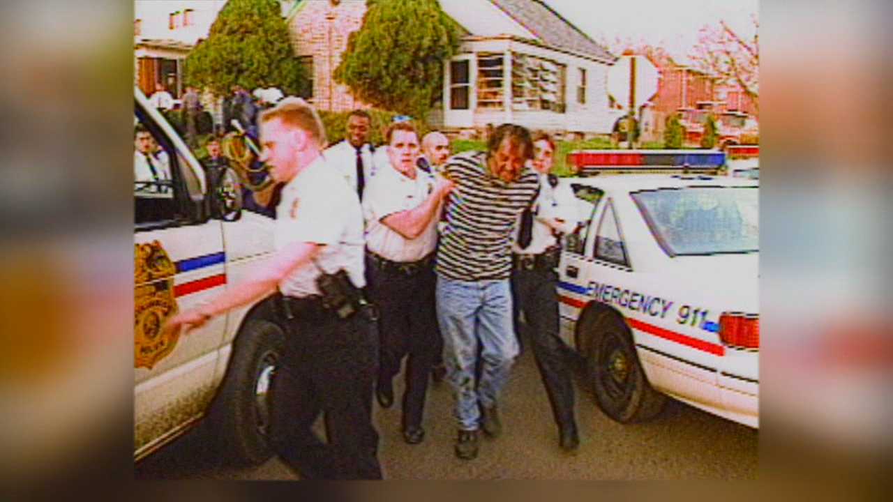 Alva Campbell is scheduled to be put to death in November for the 1997 murder of Charles Dials. (WSYX/WTTE)<p></p>