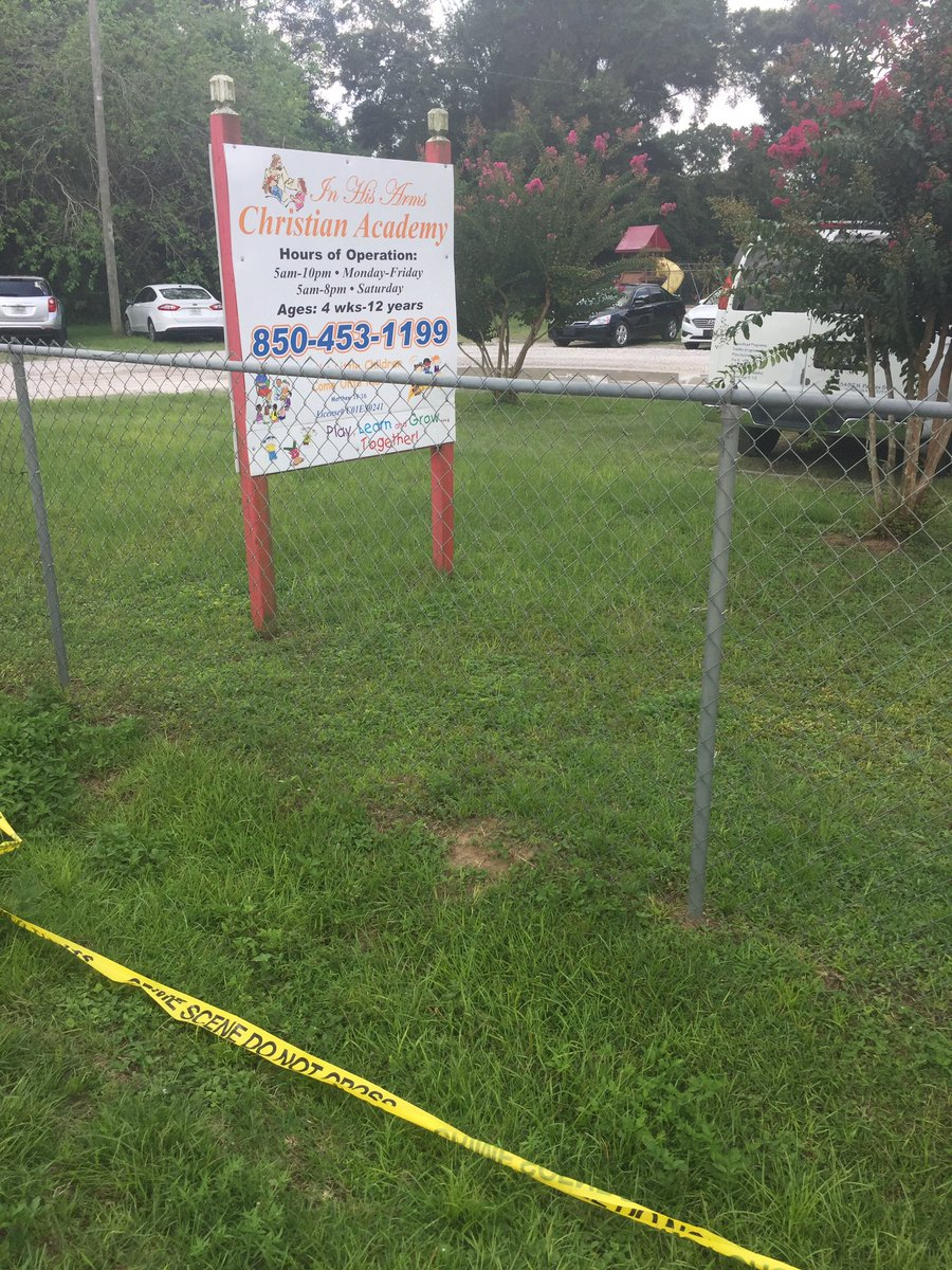 An active child death investigation is underway in Escambia County. (WEAR)