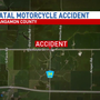 Illiopolis man dies in motorcycle crash on Old Route 36