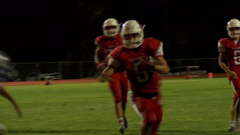 St. Joseph Runs Record To 4-0 With First Home Victory Of The Year