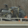 Springfield man dies in two vehicle crash on I-55