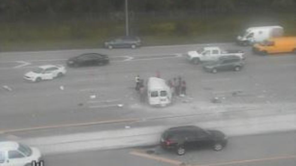 Delray Beach man dies in crash on I-95 near Palm Beach