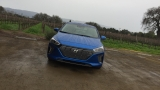 5 things to know about the all-new Hyundai Ioniq