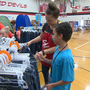 'Back to School' store helps thousands of students with school supplies