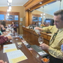 Local businesses react to liquor proposal