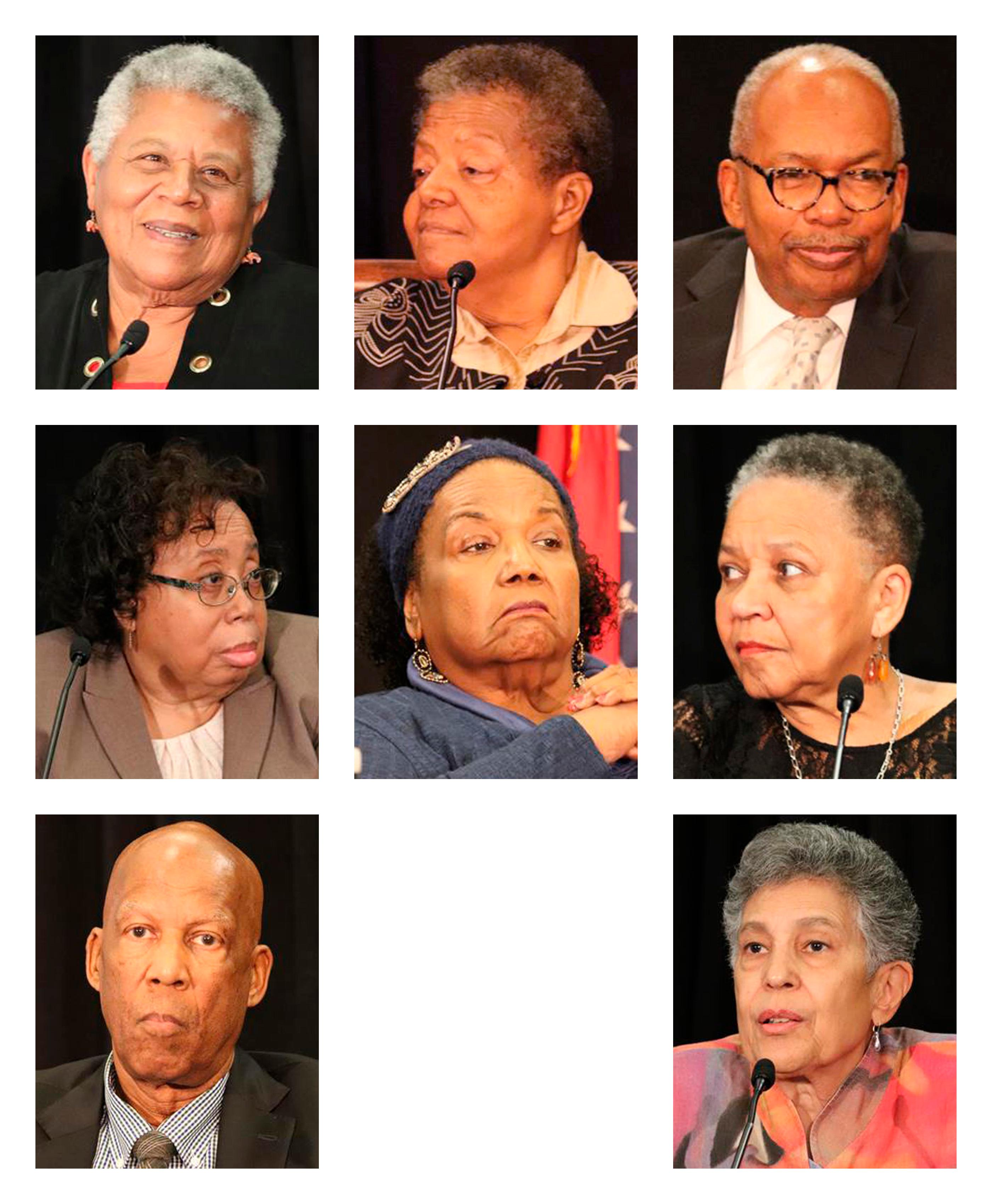 Shooting Reported At Arapahoe High School All Elizabeth: Little Rock Nine: Where Are They Now?