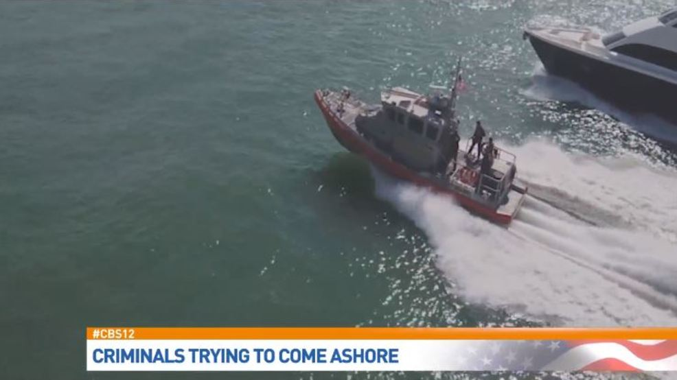 Us coast guard sex offender