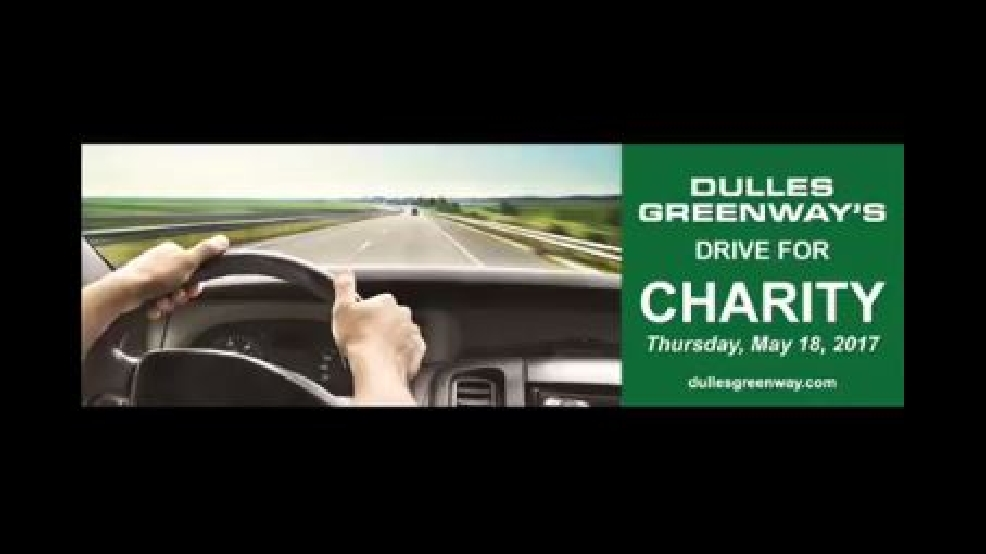 For 1 day dulles greenway tolls going to 12th annual for Charity motors 8 mile lahser