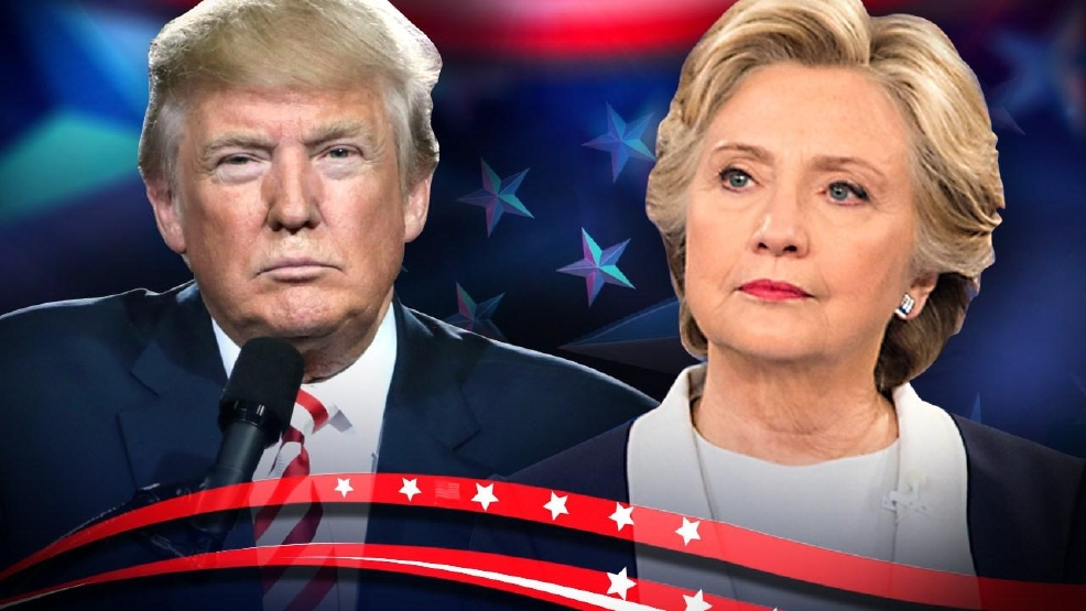 Quinnipiac Poll: Trump, Clinton tied in Iowa among likely Iowa voters