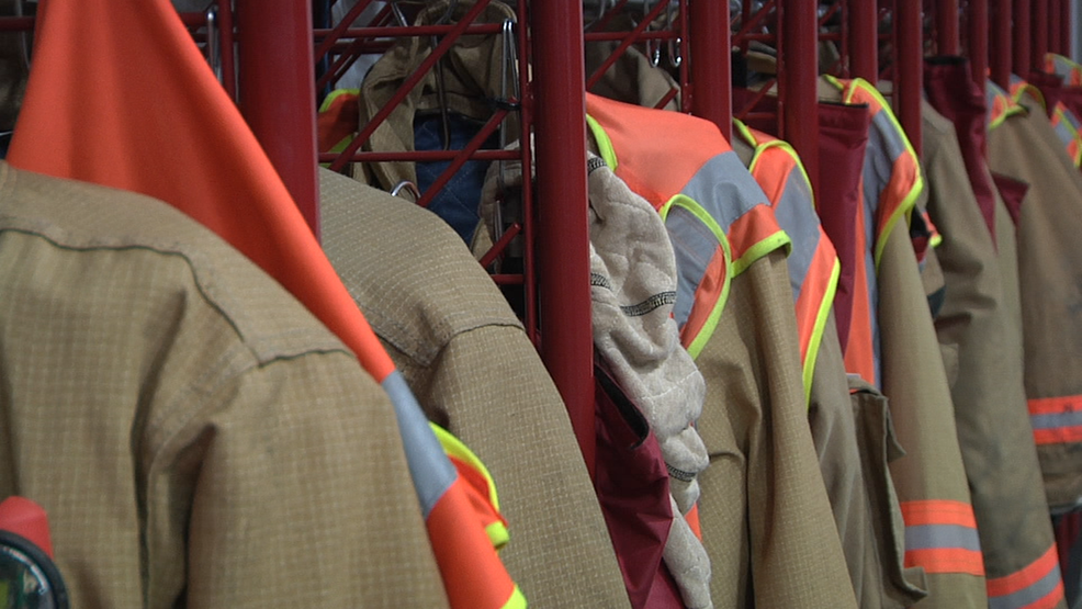 Volunteer firefighter shortage: How local departments are