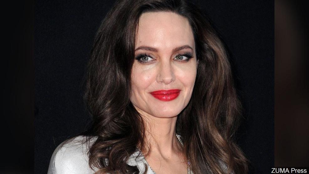 Angelina Jolie doesn't rule ou...