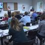 Red Cross Hosting Volunteer Training Session in Glens Falls