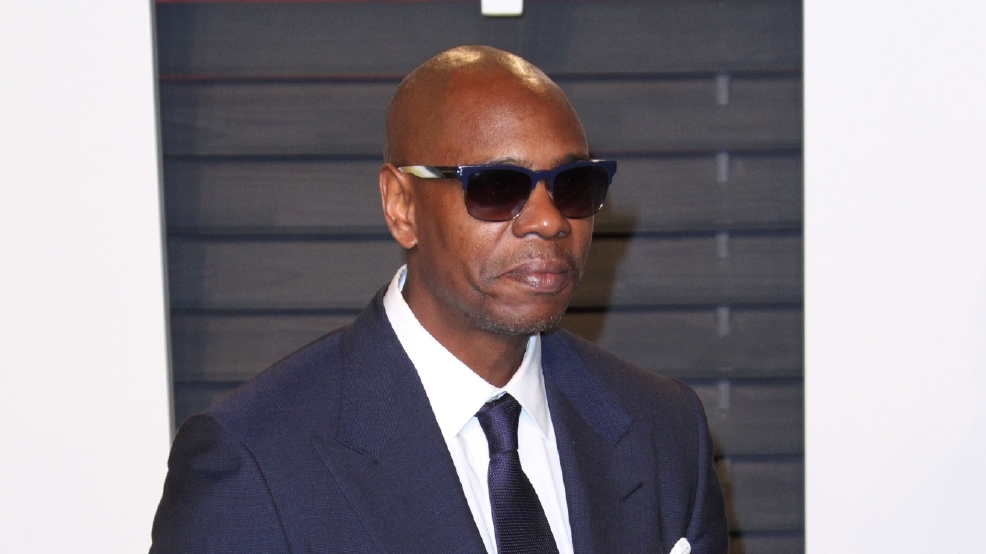 Dave Chappelle 'earning $60 million' for Netflix specials