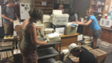 Community radio station in Columbia, MO. reflects on past while preparing for future