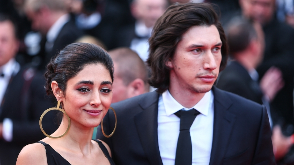 Adam Driver misses his 'invisible life' before 'Star Wars' fame