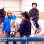 New equine therapy organization already touching lives in Belmont County