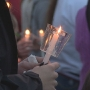 Grieving community comes together to remember victims of fatal fire