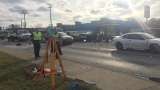 UPDATE: One dead, five injured in five-vehicle crash at 933 and Darden Rd.