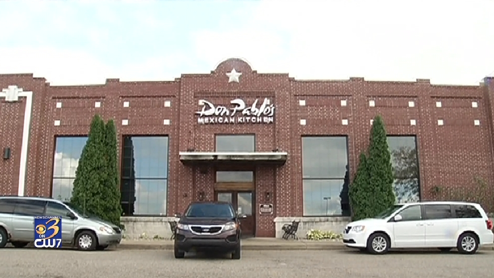 Don Pablo S Restaurant In Battle Creek Closes Employees Say