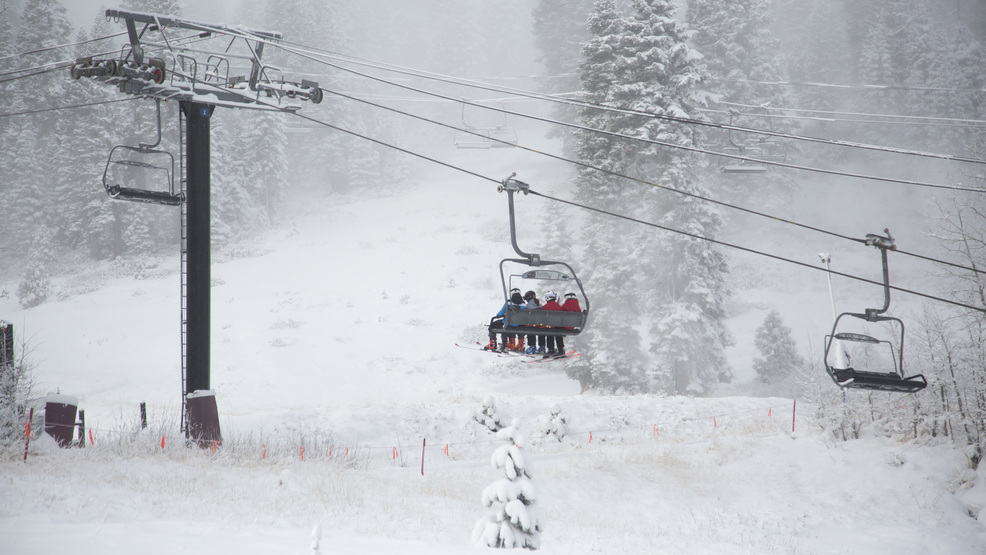 7-year-old boy falls from lift at Northstar ski resort