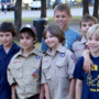 Cub Scout pack devastated by stolen trailer