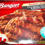 Banquet frozen meals recalled