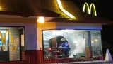 McDonald's Hit and Run