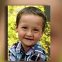 5-year-old Kansas boy missing since Saturday
