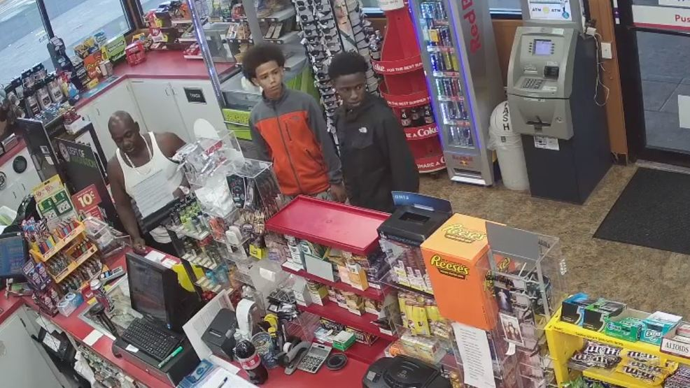Image result for Teens rob Auburn store after clerk collapses from heart attack, police say