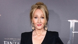 Author JK Rowling makes huge gift for MS research
