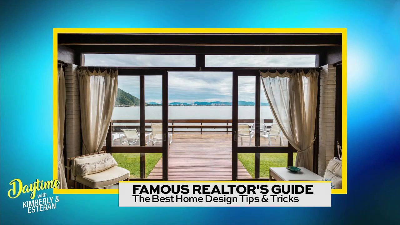 The Best Home Design Tips and Tricks with Samantha Debianchi