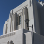 Meridian Idaho Temple dedication ceremony