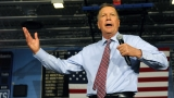 Kasich defies calls to drop out, warns of Trump's path to 'darkness'