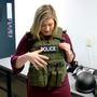 Newberry Township Police Department getting new protective gear