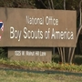 Local reaction on Boy Scouts allowing girls