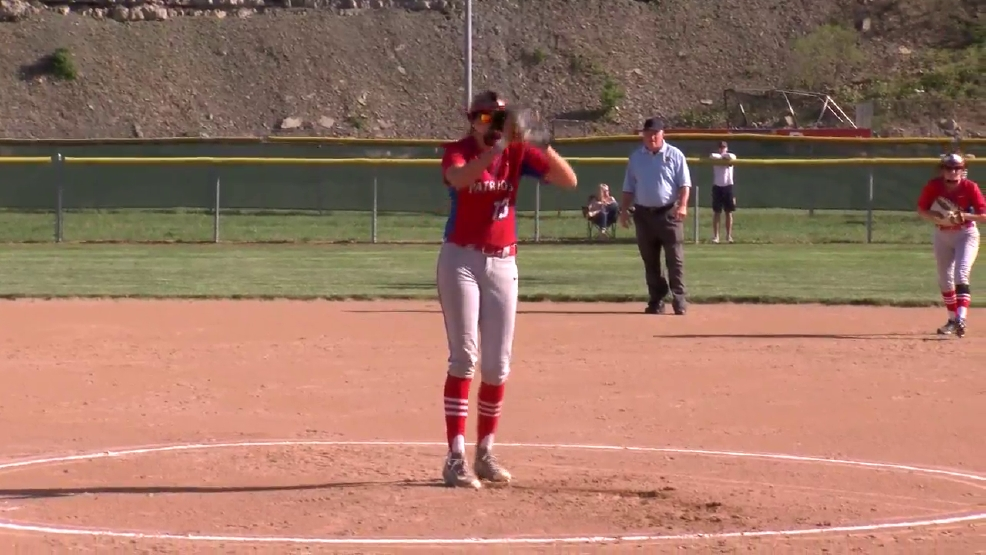 4.26.17 Video - OVAC 5A Semis: Indian Creek vs. Wheeling Park