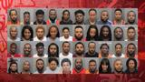 54 Chattanooga gang members indicted on racketeering charges, 5 murders linked