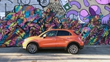 2016 Fiat 500X: The cute compact crossover