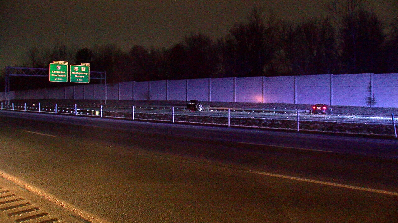Driver killed in rear-end accident on I-275 (WKRC)<p></p>