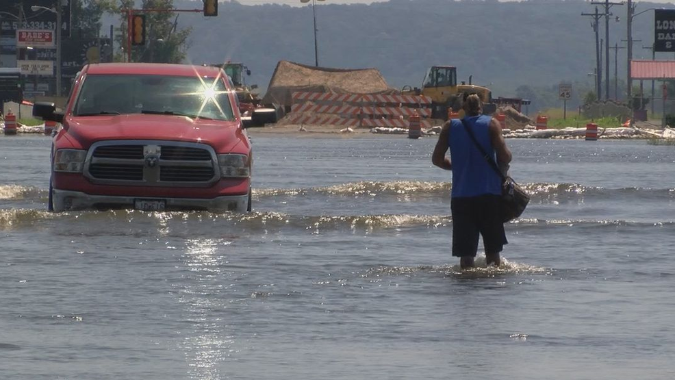 Flood disaster loan outreach center to open in Alexander County, Ill. (Source - KFVS).png