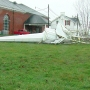 Businesses, homes and church damaged in Northern Kentucky