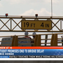 Rio Hondo lift bridge to reopen this summer, TxDOT officials say