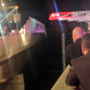 Multiple people fall off DC overpass while being chased by police, officials say